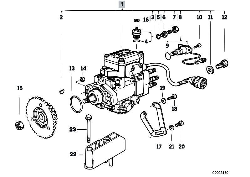 Fuel Preparation System