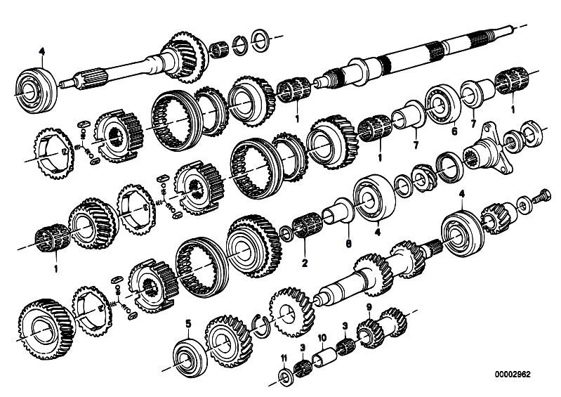 allison transmission parts diagram manual