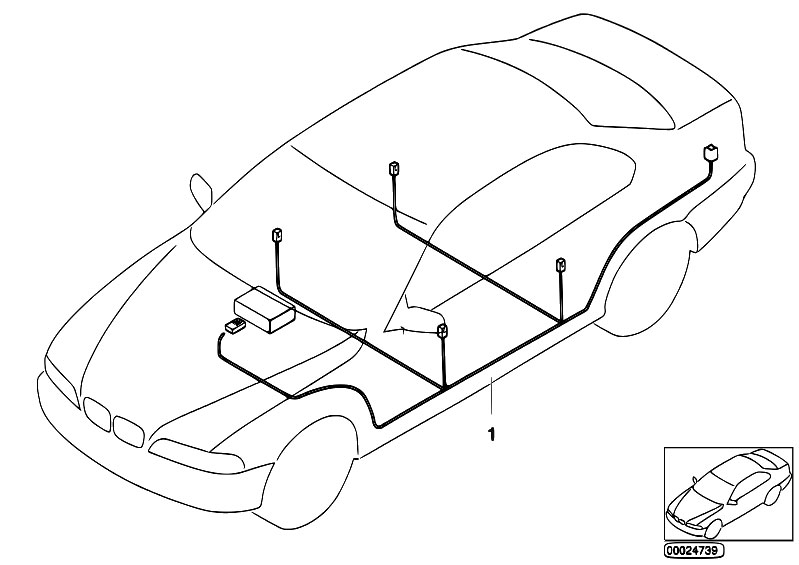 bmw s54 wiring diagram