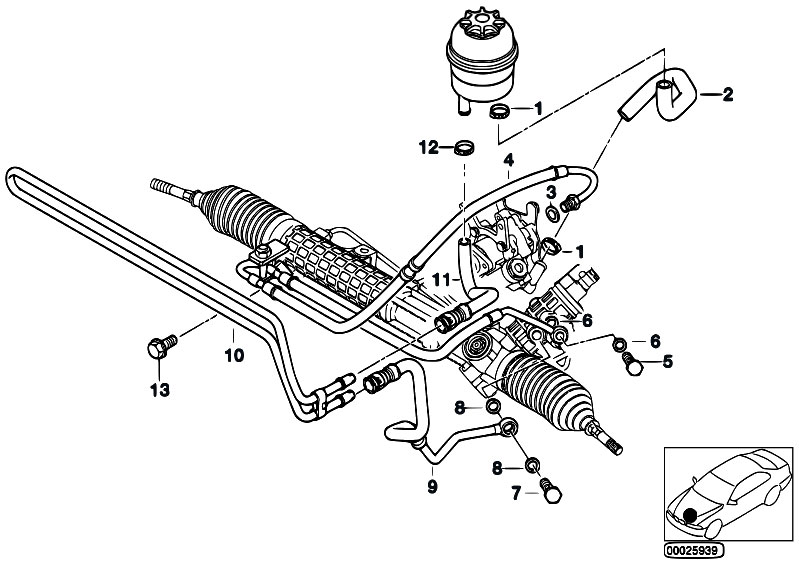 Bmw Wiring Diagram E30