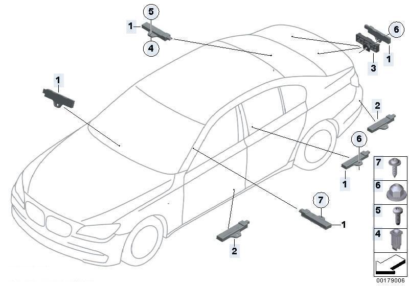 Audio Navigation Electronic