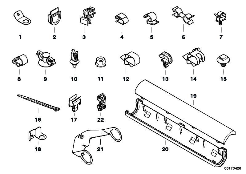 original parts for e88 118d n47 cabrio engine electrical. Black Bedroom Furniture Sets. Home Design Ideas