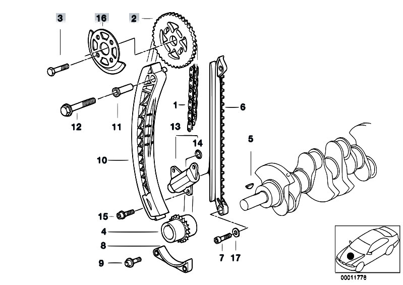 original parts for e36 316i 1 9 m43 compact    engine