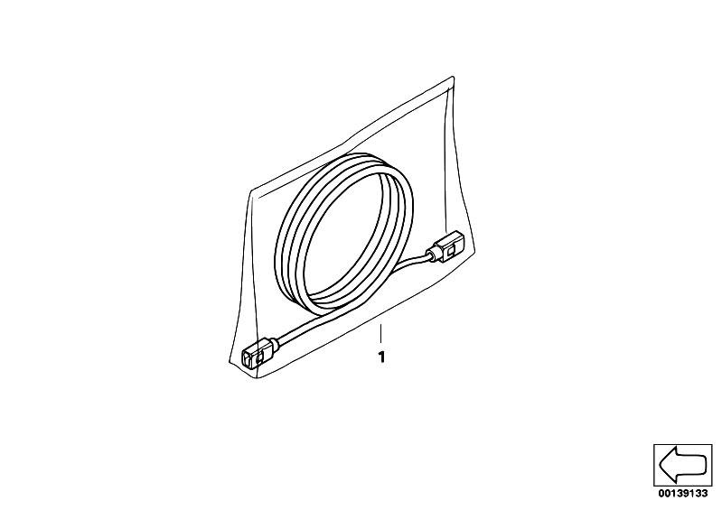 original parts for e46 320d m47n sedan    audio navigation