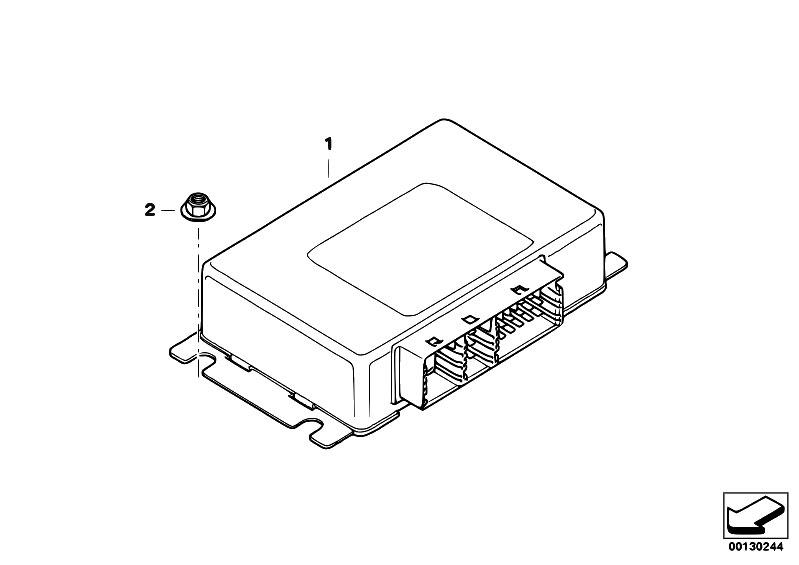 original parts for e83n x3 3 0si n52n sav    transfer box