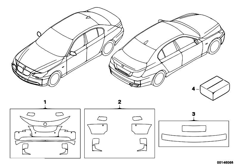 original parts for e60 525d m57n sedan    workshop