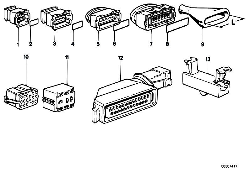 original parts for e30 316i m40 2 doors engine. Black Bedroom Furniture Sets. Home Design Ideas