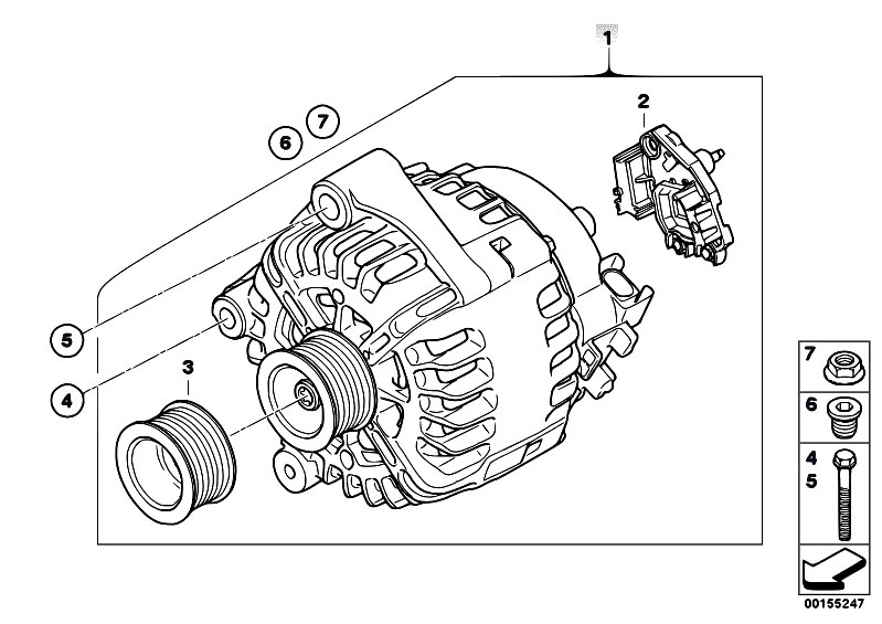 Engine Electrical System