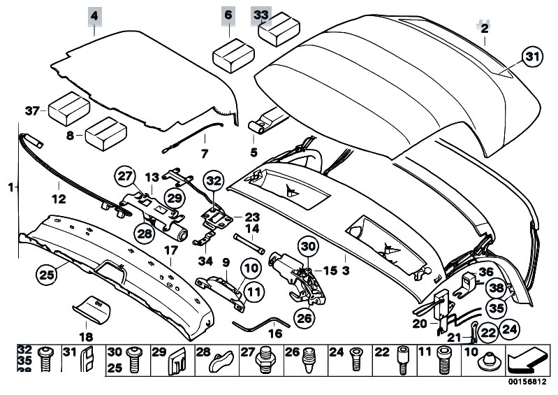 2005 Bmw Z4 Wiring Diagram