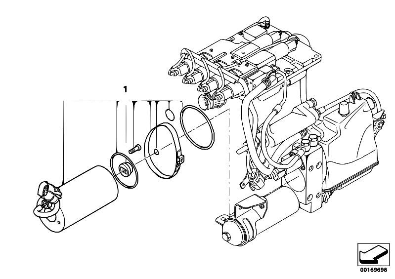 bmw gs 650 motor diagram