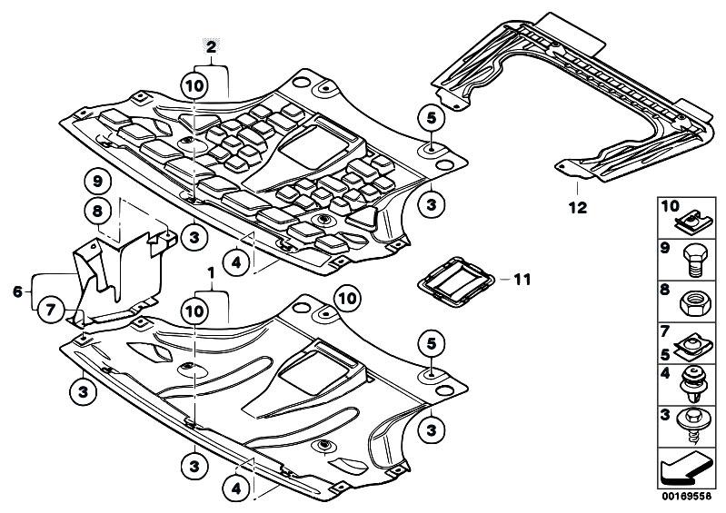 original parts for e83 x3 2 0i n46 sav    vehicle trim