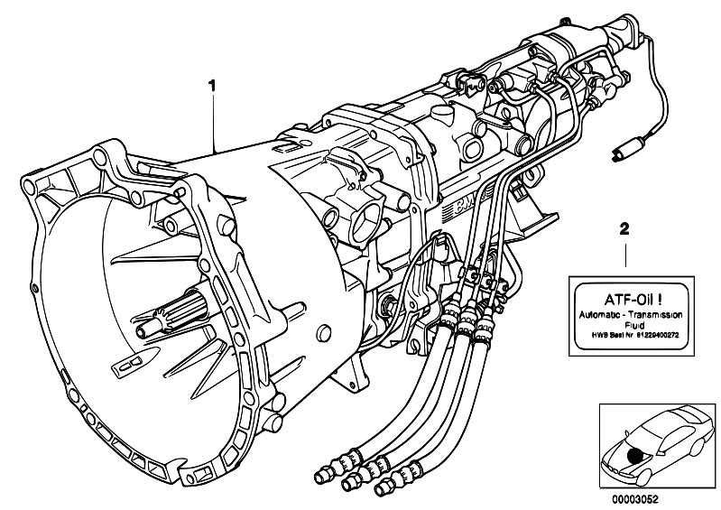 original parts for e36 m3 3 2 s50 sedan    manual