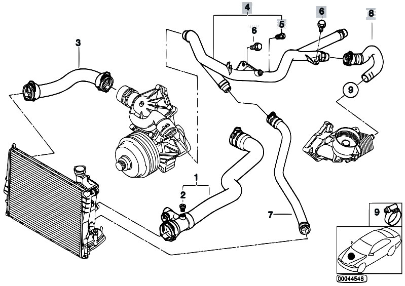 bmw 530d wiring diagram 3 series bmw e46 and engines - best place to find wiring ... #6