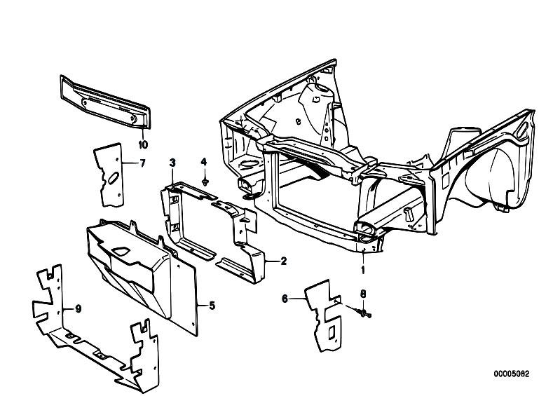 Bmw S14 Engine Diagram