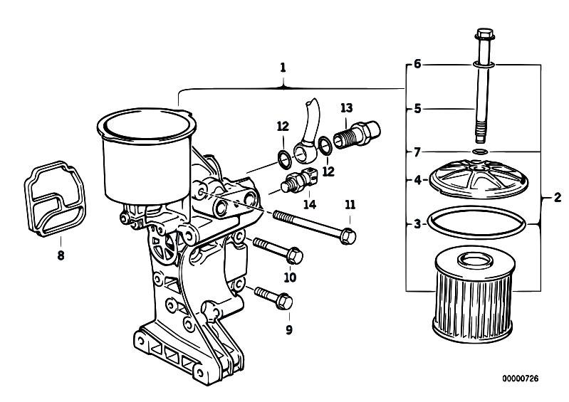 original parts for e36 325i m50 sedan    engine