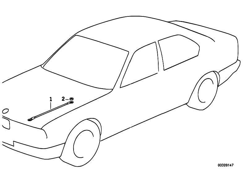 original parts for e60 525d m57n sedan    audio navigation