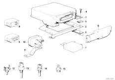 Citroen C4 Mk1 2004 2010 Fuse Box Diagram besides In Previous Air Conditioning System moreover Secondary Air Pump Diagram moreover Bmw M52 Engine Diagram together with Hvac Humor. on filter central air conditioning unit