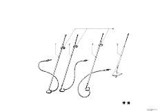 Bmw Z3 Fuse Box additionally Bmw E21 Wiring Harness Diagram additionally Gas Cap Door in addition 98 Chevy Lumina Fuse Diagram furthermore Bmw 750li Radio Wiring Diagram. on bmw e66 engine diagram