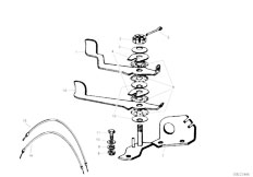 Heater And Air Conditioning besides Bmw E28 Wiring Harness together with E66 Engine Diagram moreover Fuse Box E39 Bmw together with Wiring Diagram Bmw X1. on bmw e66 engine diagram