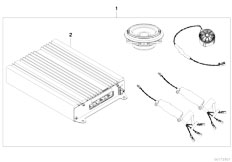 Image Result For Bmw Cic Wiring