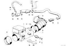 Bmw 325 Wiring Diagram additionally Bmw Wiring Diagram E30 in addition Bmw M20 Wiring Diagram furthermore Bmw E30 Wiring Diagram Pdf furthermore Wiring Diagram For Led Tail Lights. on e36 cluster wiring diagram