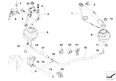 Bmw 330i Fuse Box furthermore Bmw E46 Belt Diagram further Diagram Bmw E39 Engine Diagram Bmw 325i Cooling System Diagram Bmw besides Bmw E46 Vacuum Diagram together with 2002 Bmw 323i Engine Diagram. on 2002 bmw 330i serpentine belt diagram