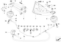 bmw 528i wiring diagrams with Bmw X5 Radiator Diagram on Bmw E46 Cooling System Diagram 528i moreover 2003 Bmw X5 Fuse Box Location further E39 540i Engine Diagram besides Oil Pump Replacement Cost together with 2005 Bmw 530i Fuse Box Location.