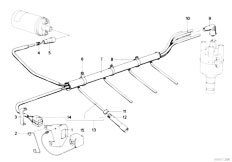 Cd Changer Wiring Diagram furthermore Starter as well 2011 335d Engine Diagram moreover  on bmw m10 wiring harness