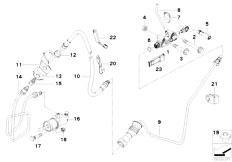 Fuel Preparation System further E39 Wiring Diagram Pdf as well E66 Engine Diagram moreover E66 Parts Diagram 2005 additionally E30 Fuse Box Repair. on bmw e66 engine diagram