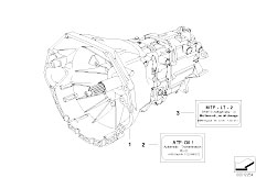 original parts for e46 m3 s54 coupe manual transmission manual E46 M3 Black manual gearbox manual gearbox s6s 420g e46 m3 s54 coupe manual transmission manual gearbox s6s 420g