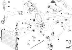 original parts for e53 x5 4 6is m62 sav    engine