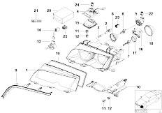 bmw e46 engine components bmw f25 engine wiring diagram