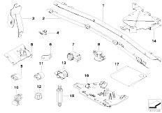 pi u00e8ces detach u00e9es pour les e46 320td m47n compact    engine