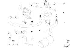 bmw e39 transmission valve diagram bmw e32 transmission