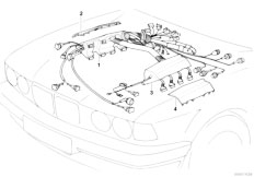 E39 Starter Wiring Diagram in addition Dsp Wiring Diagram E39 also Bmw 5 Series Stereo Wiring Diagram furthermore E39 Touring Wiring Diagram in addition  on amp wiring for 1998 bmw e39