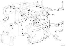 Bmw 320i Parts Diagram on bmw e46 transmission wiring diagram