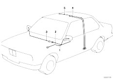 Wiring Connections 2 further E30 318i Engine Diagram moreover E30 318i Engine Diagram furthermore E36 M44 Bmw Parts Diagram moreover Bmw 328i Parts Catalog. on e36 roof wiring diagram