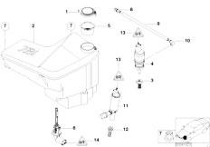 original parts for e53 x5 3 0d m57n sav vehicle electrical system Fuse Box Switch e53 x5 3 0d m57n sav vehicle electrical system head l cleaning device container