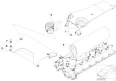 original parts for e53 x5 3 0d m57 sav    fuel preparation
